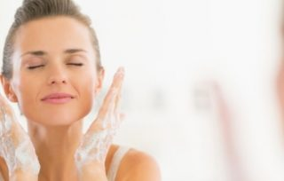 Facing Your Skin Issues with Cleansers for Oily Skin 350