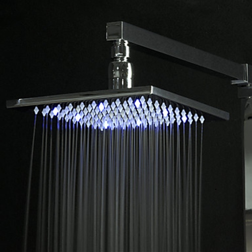 shower heads control