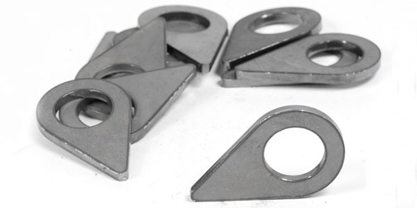 SPRING WASHER VERSIONS FOR THE BEST FASTENING