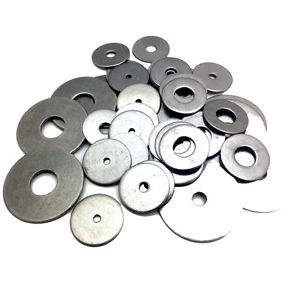 SPRING WASHERS FOR BEST FIXING