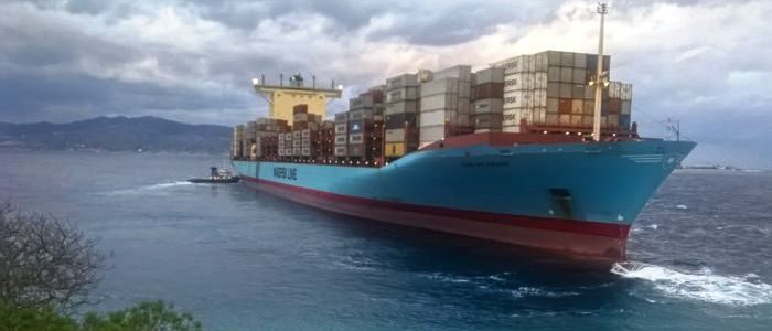 Container Investment Industry