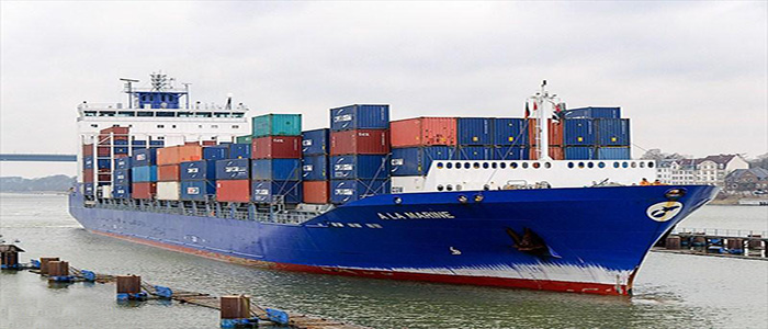 INVESTING IN SHIPPING CONTAINERS