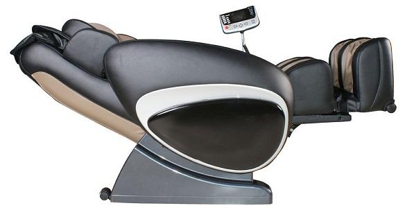 utilizing massage chairs