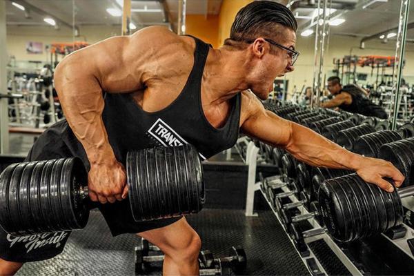 bodybuilding market