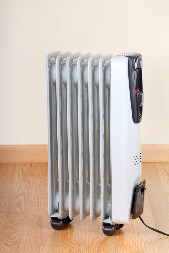 Advantages of portable heaters
