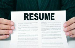 hire Professional Resume Writing Service