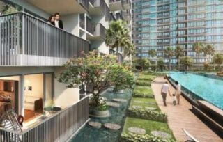 Residences Allgreen Properties