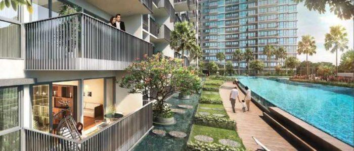 Residences Allgreen Properties