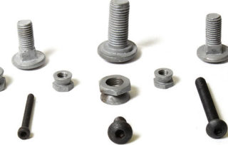 A Guide To Choose High Tensile Fastener Manufacturers