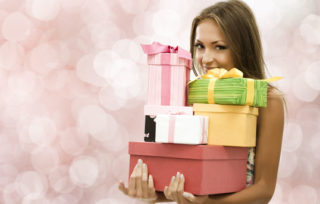 Online Gift ideas for women