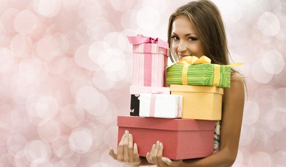 Online Gift ideas for women