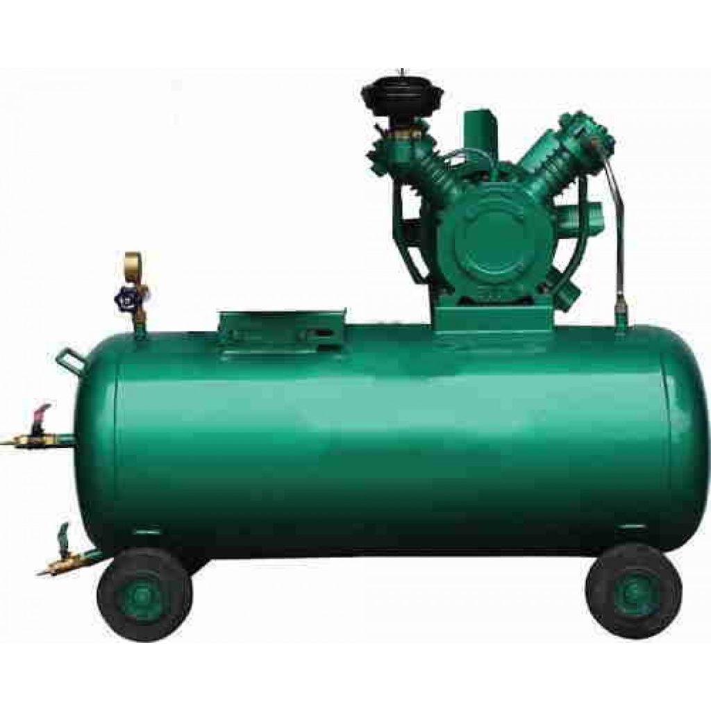 Activated Carbon Desiccant Dryer