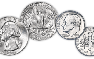 Rare Coins Can Also Be Found In A Not So Complicated Places