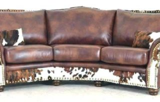 The Best Leather Sleeper Sofa