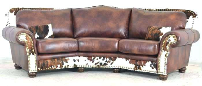 The Best Leather Sleeper Sofa