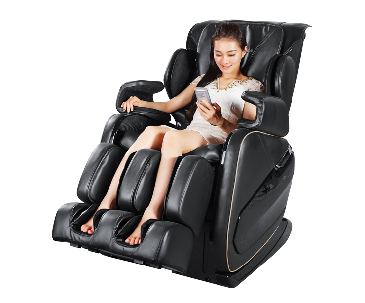 Purchase the massage chair