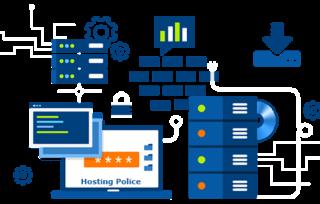 Hosting Webpages