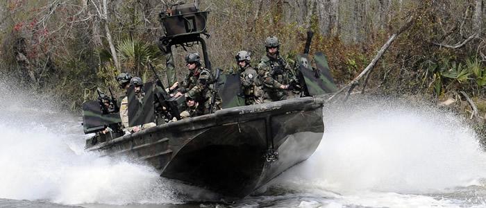 Interesting Navy SEAL