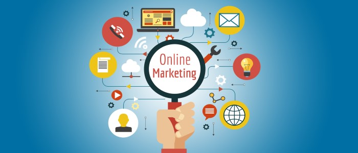 right support for digital marketing