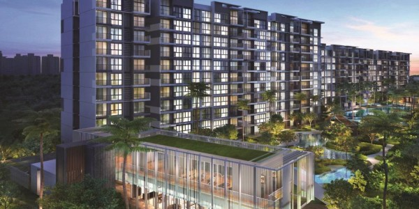 New Condo Unit In Singapore