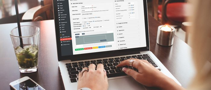 Website Design Sydney Services