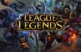 League Of Legends Ranked Boosting Website