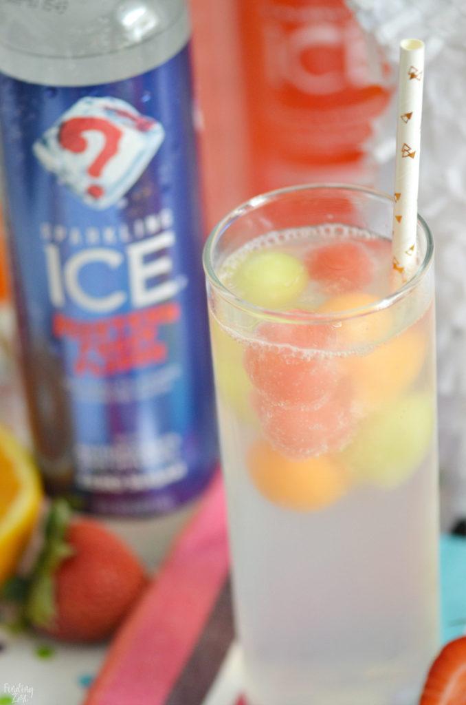flavorful drink