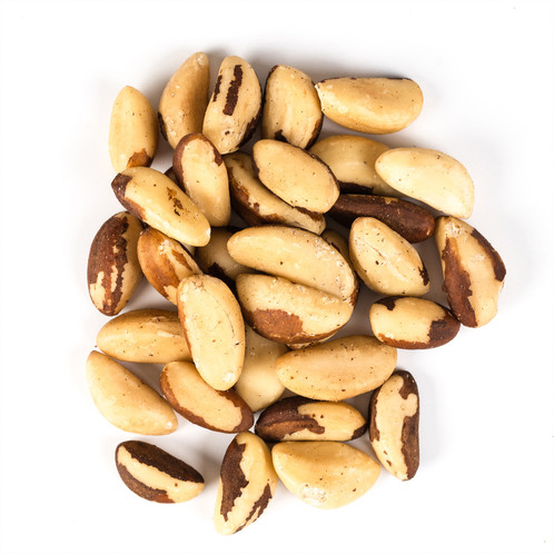 ordering raw brazil nuts