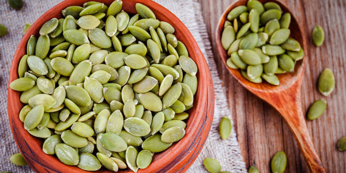 Brief About Pumpkin Seed
