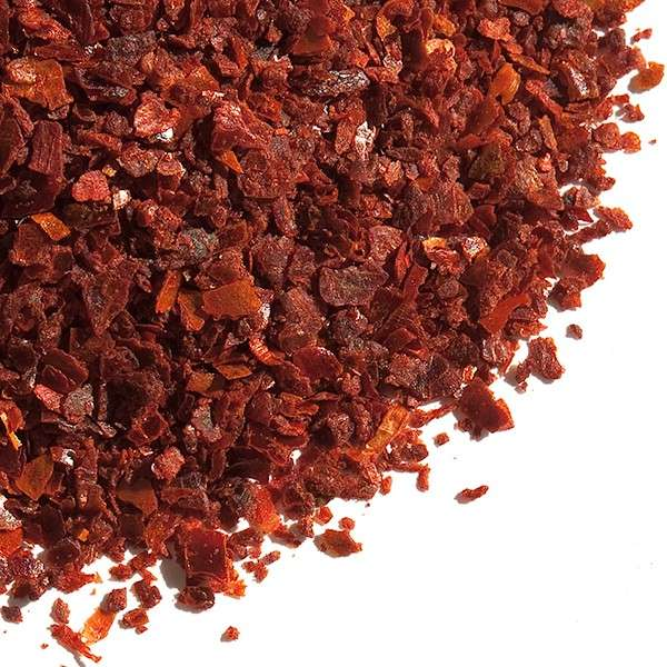 brand of Aleppo pepper