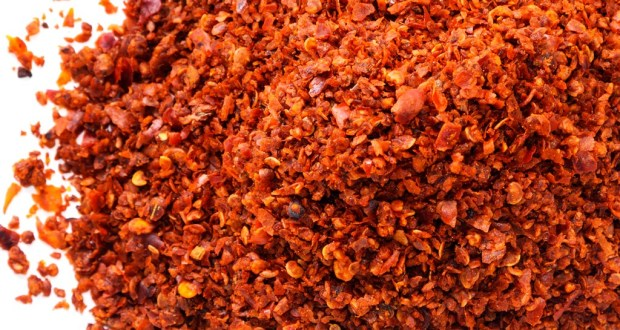 Buying Aleppo Pepper Online