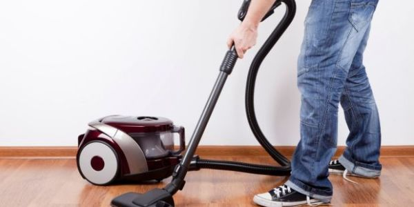 Supportive vacuum cleaning Strategies