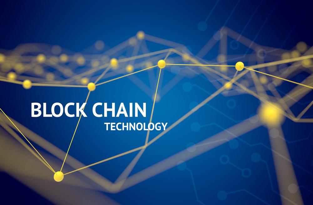 Bitcoin use blockchain