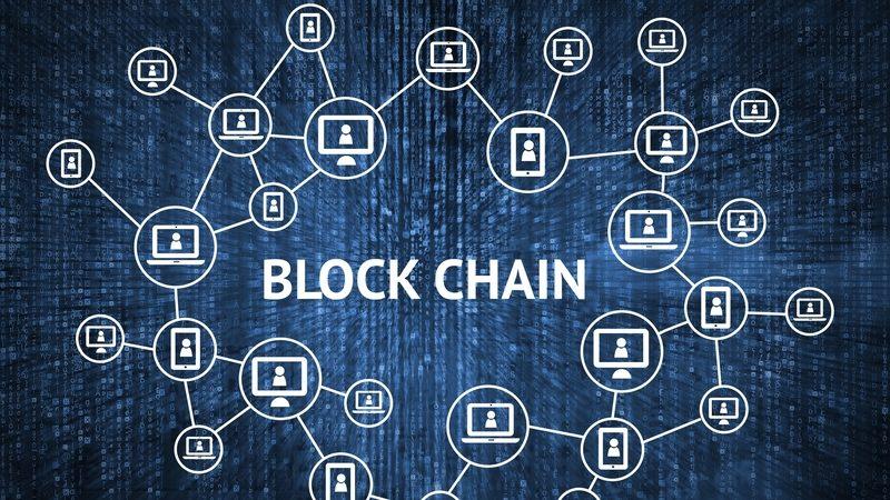 Finance Blockchain Technology