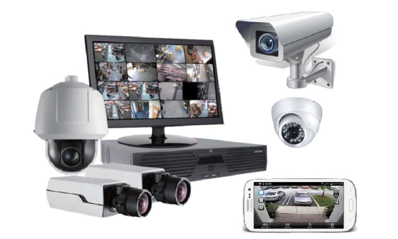 cctv package Singapore