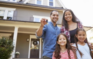 What to Consider in Buying a New Home
