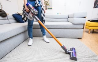 Buying A Cordless Vacuum? Check Out These Dyson V8 and Dyson V10!