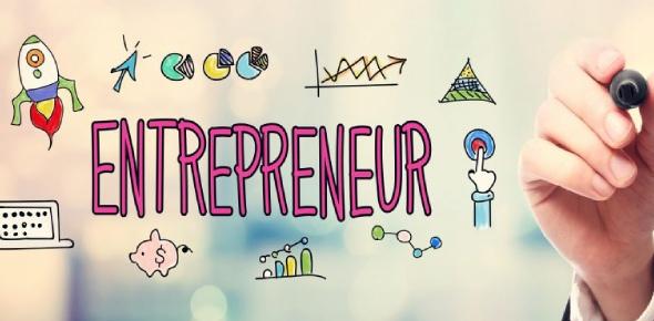 Basic Characteristics An Entrepreneur