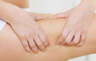 Self-massage is an easy way to relieve pain and discomfort