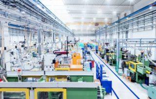 Benefits of Renting Industrial equipment