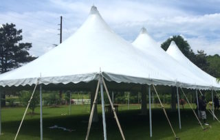 Semi-Permanent Party Tents: Everything You Need To Know!