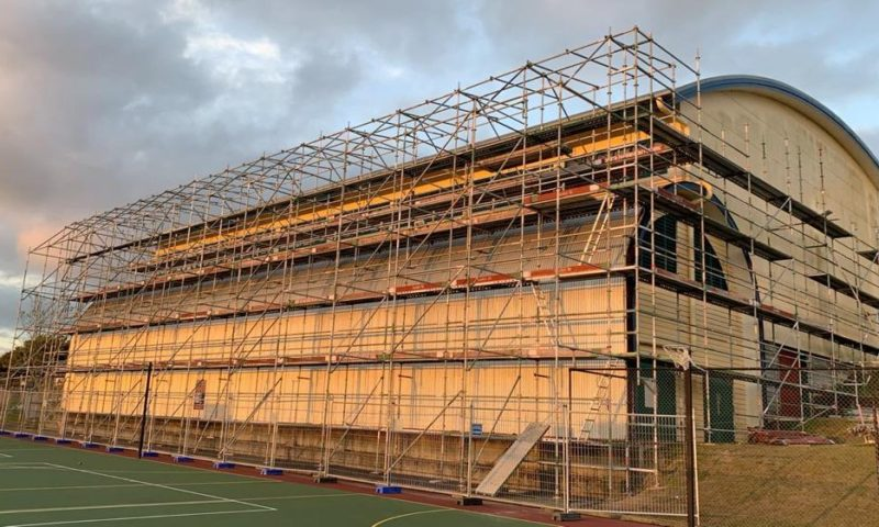 South Scaffolding