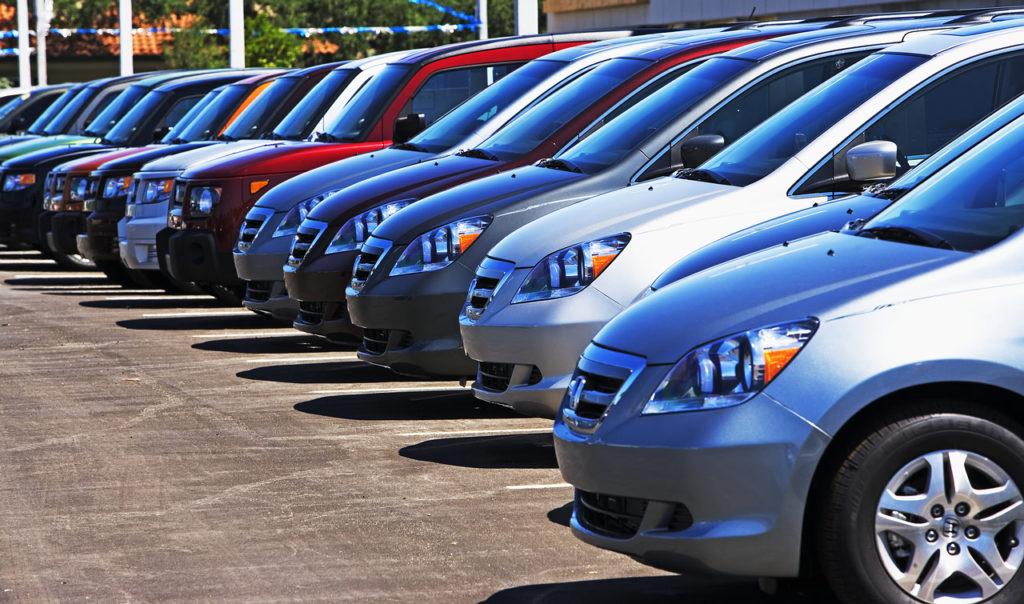 buyingUsed cars in Yakima