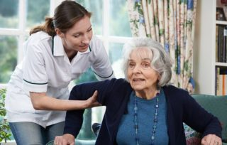Know about the advantages of moving to assisted living