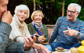 Senior Living Options – Make Sure You Select the Best One