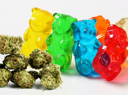Advantages of using the weed gummies