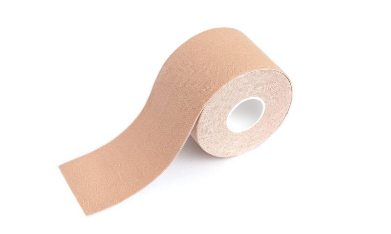Women bra tape