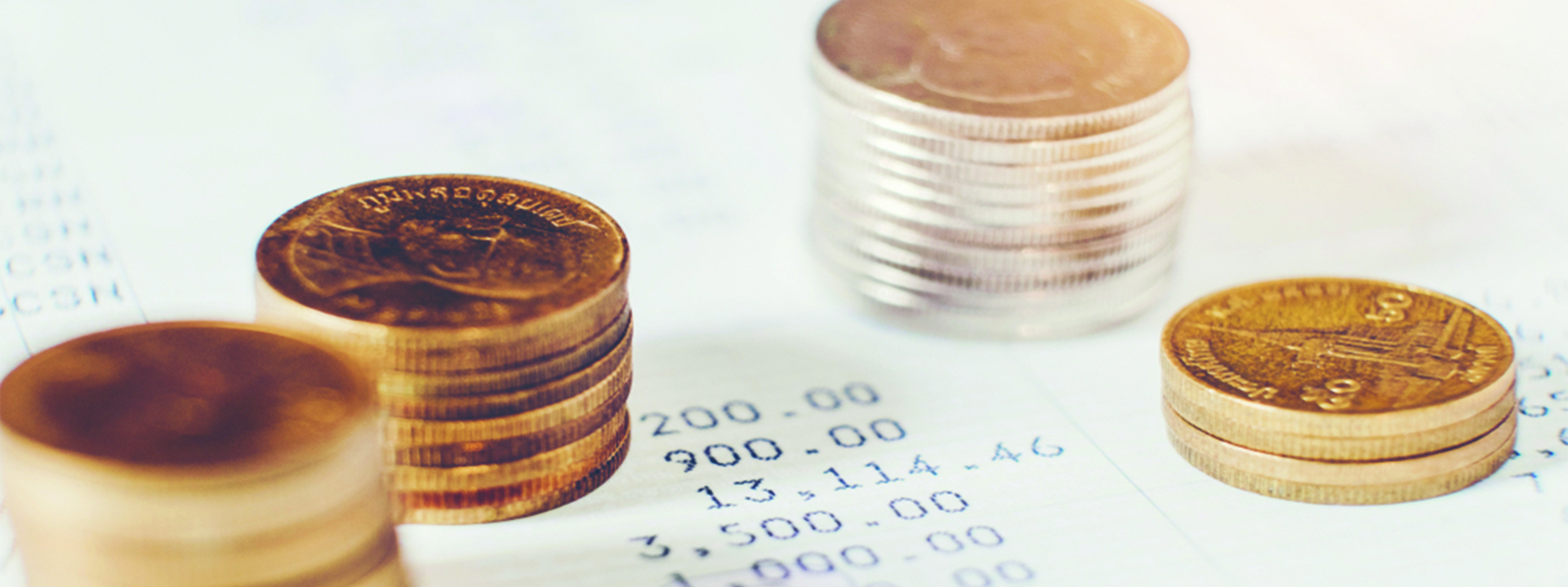 Improve Business Cash Flow with the Professional Finance Services
